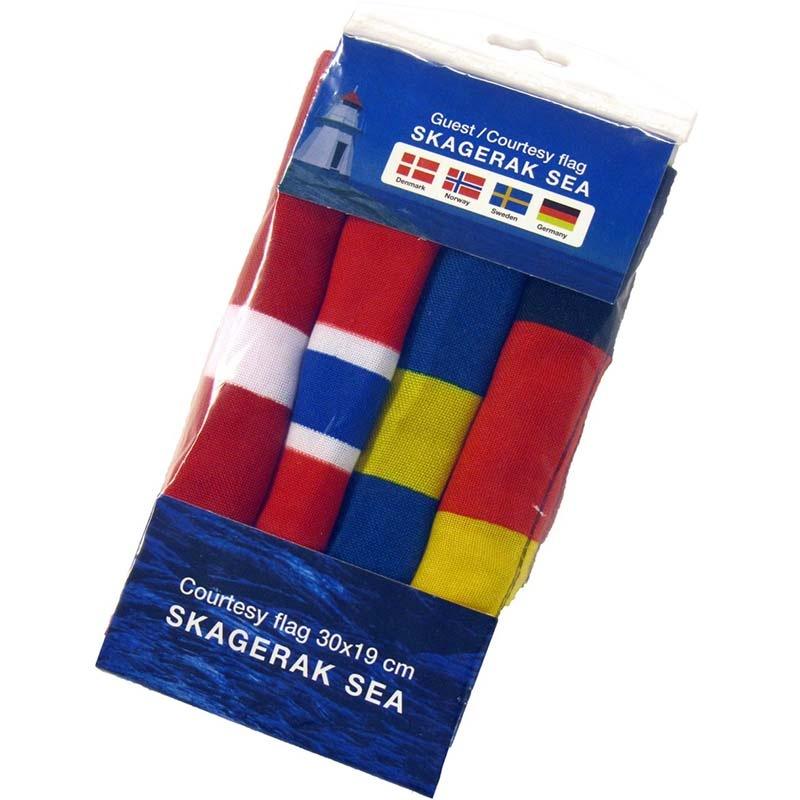 Lipud ja lipuvardad