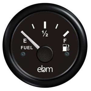 Kütuse süsteemid