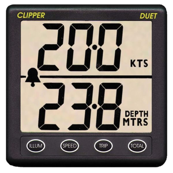 Clipper-Duet